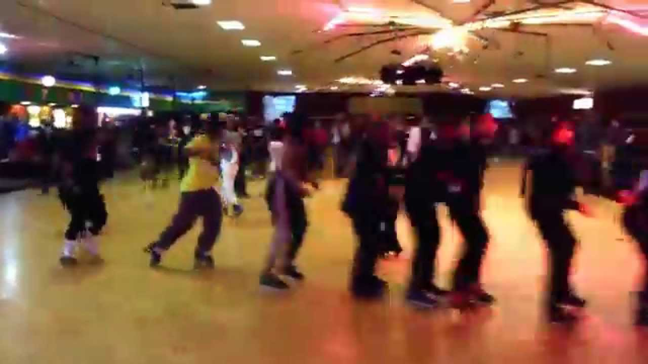 Roller skating rink huntsville al - Mlk 2015 Skate Jam Fri Nite 3 3