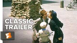 Life is Beautiful (1998) Official Trailer - Robert Benigni Movie HD