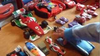 giocattolo hai una macchina?
