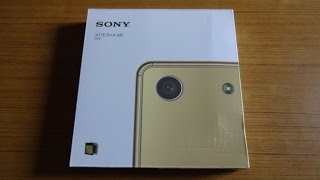 Sony Xperia M5 Review Videos