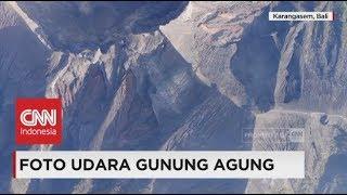 Download Video Foto Gunung Agung dari Udara MP3 3GP MP4