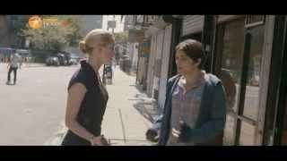 Сироп - промо фильма на TV1000 Comedy HD