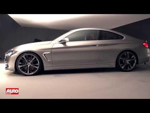 BMW 4er Coupé und Audi A5 im Vergleich -- AUTO ZEITUNG EXKLUSIV [HD]