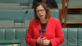 Parliament - 29 May 2018 - National Redress Scheme for Institutional Child Sexual Abuse 2018