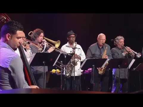 Roberto Fonseca Live at Jazz in Marciac 2016