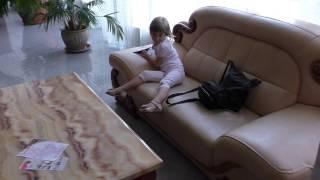 видео Отель Черное море
