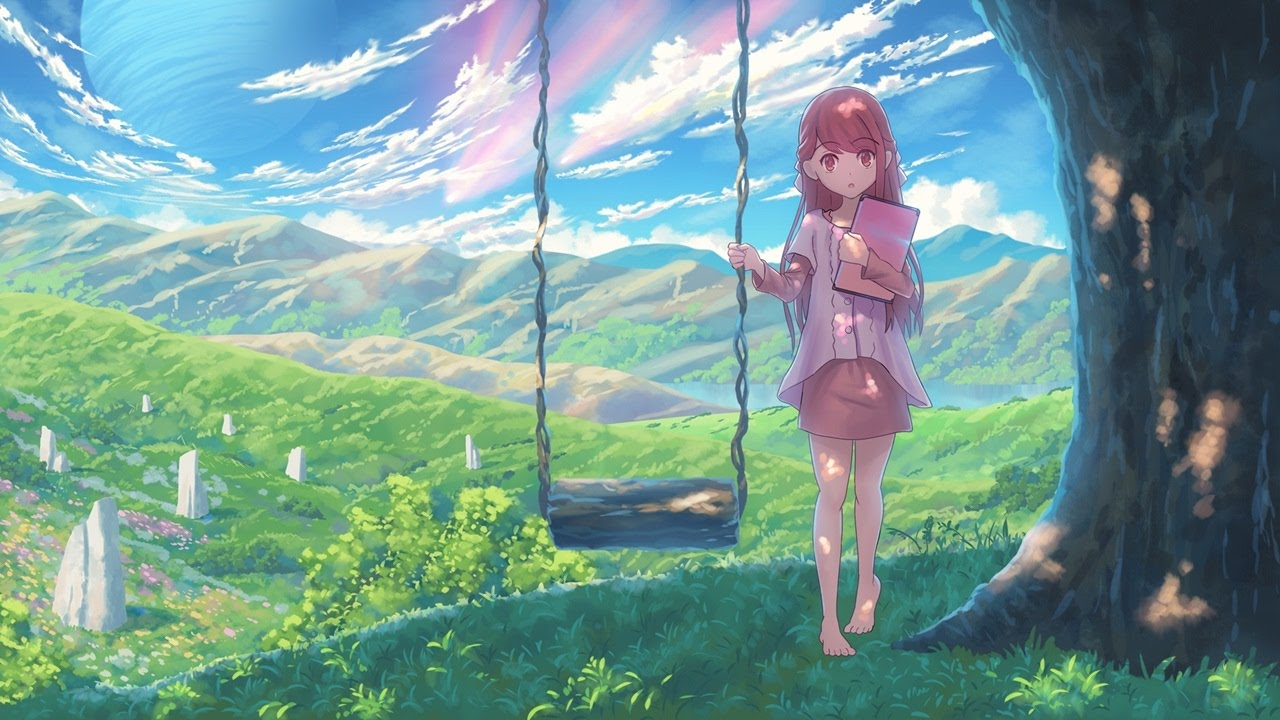 Image result for shelter anime