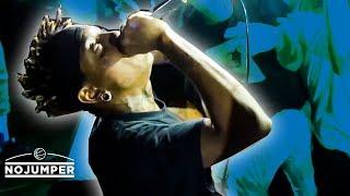 DOMT Tour Vlog with Ski Mask, Warhol, Wifisfuneral, Don Krez, Ronny J & Robb Bank$
