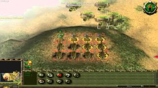 World War III: Black Gold Gameplay #20/87 - Russia Tutorial Lesson 1 - By FlyK