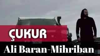 Ali Baran - Mihriban Çukur 2018 (Official Video)