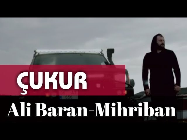 Ali Baran - Mihriban Çukur 2018 (Official Video)