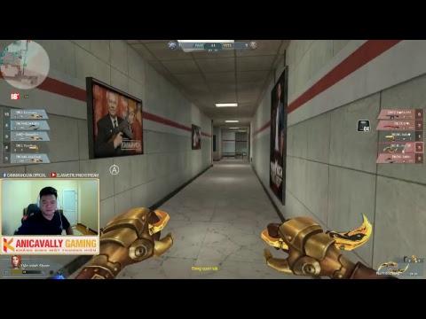 KaniCavally Gaming | Kèo C4 | Mercenary Vs HELLARAISERS