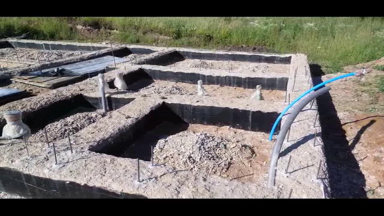 Стройка из бетона шуйский бетон