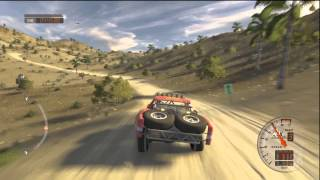 Baja Edge of Control - 2008 (Gameplay)