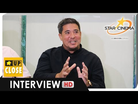 Aga Muhlach answers all your burning questions about his comeback