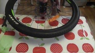 Разборка и сборка втулки переднего колеса велосипеда(Разборка и сборка втулки переднего колеса велосипеда на насыпных подшипниках., 2016-01-31T20:45:30.000Z)