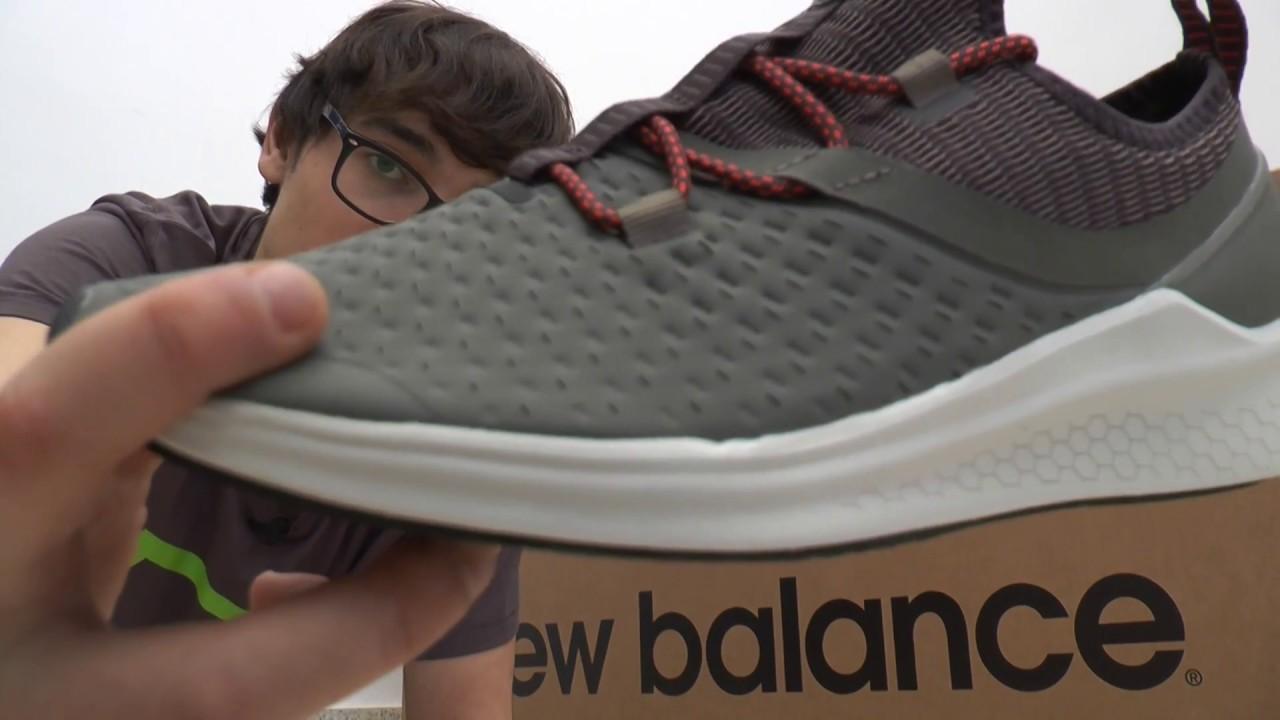 new balance lazr hombre