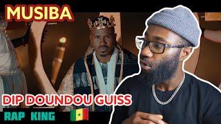 Download Dip Doundou Guiss - Musiba *FREEZY REACTION*