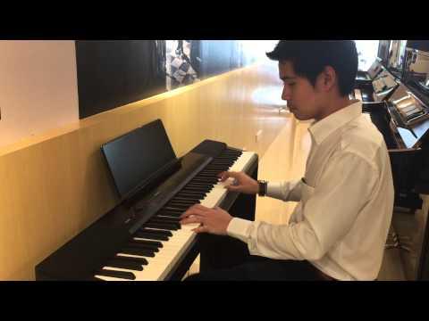 Kuljaesol : วิธีการเลือกซื้อเปียโนมือสอง Review รีวิว เปียโนไฟฟ้า Casio PX150