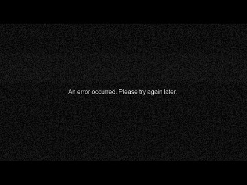 "How To Fix YouTube Error ""An Error Occurred. Please Try Again Later"""