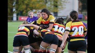 LIVE: Richmond Women v Saracens Women