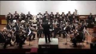 Unity Academy Iraq Erbil (orchestra video 1)