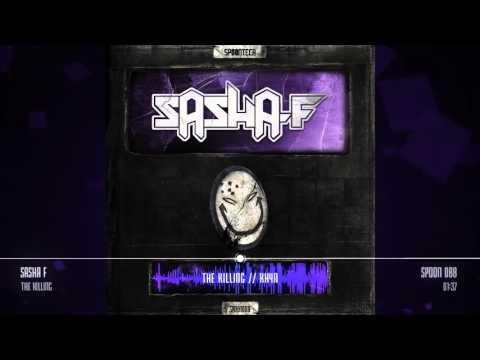 Sasha F - KH4N [SPOON 088]