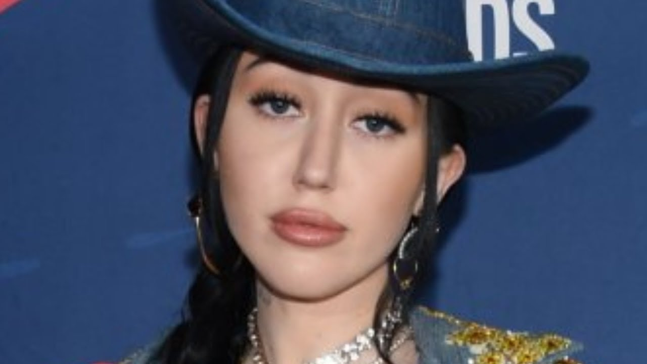 Noah Cyrus' CMT Awards Outfit Has People Talking