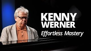 Kenny Werner: Effortless Mastery - Liberating the Master Musician Within (FULL PIANO LESSON)
