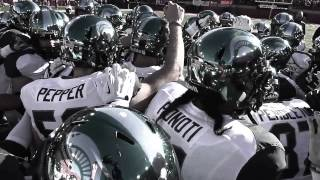 Spartan Football 2014 - We March (v2)