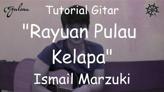 5 MENIT Belajar Gitar (Rayuan Pulau Kelapa - Ismail Marzuki)