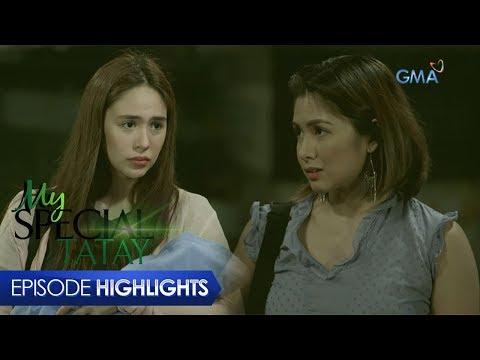 My Special Tatay: Bagong buhay ni Isay | Episode 5