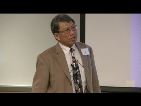 Research Day 2013 - Keynote Address: Dr Rocky S Tuan