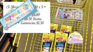 Super transacciones que pueden hacer en Walmart!!