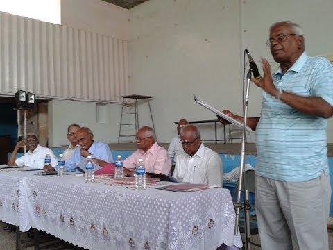 AGB of BSNL Pensioners' Associaton , Salem