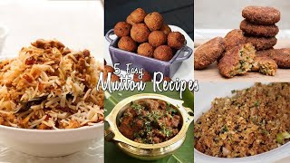 5 Quick and Interesting Mutton Recipes |  Home Cooking
