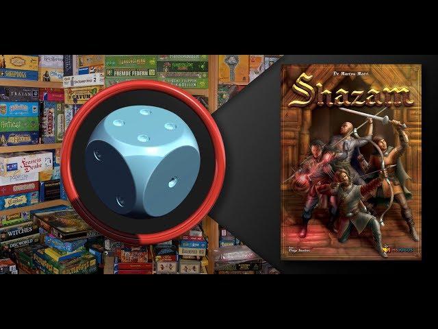 Shazam - Como Jogar