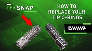 Vidéo: Stainless Steel Tip (2020) - DYNAVAP