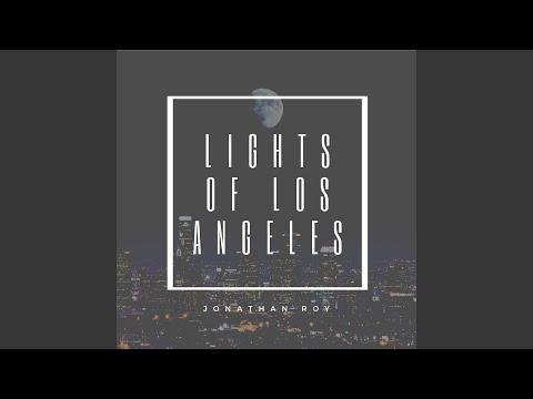 Lights Of Los Angeles
