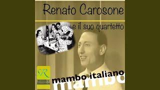 Mambo Italiano (Vocals – Piero Giorgetti)