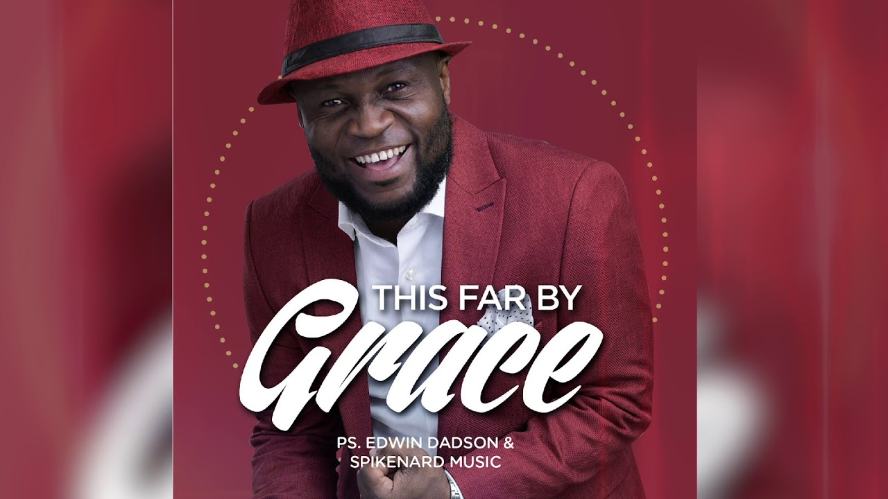 New Music] Edwin Dadson releases an Afrobeat groove song