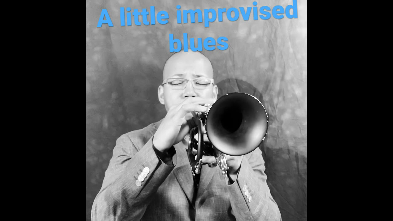 Blues for a Monday (video)