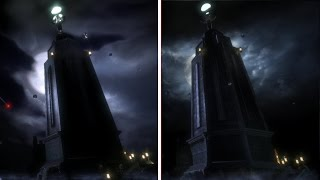 Bioshock The Collection Leaked Images vs PC Graphics Comparison
