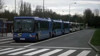 Stadsvervoer Dordrecht