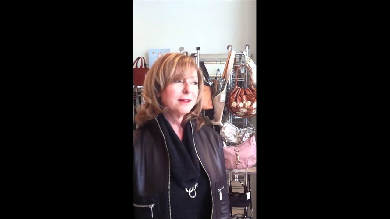 40a559eea3 A Virtual Tour of By Consignment Boutique - YouTube