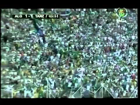 Algerie vs Tanzania but Adlène Guedioura..flv