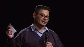 Life revealed | Philip Melendez | TEDxSanQuentin