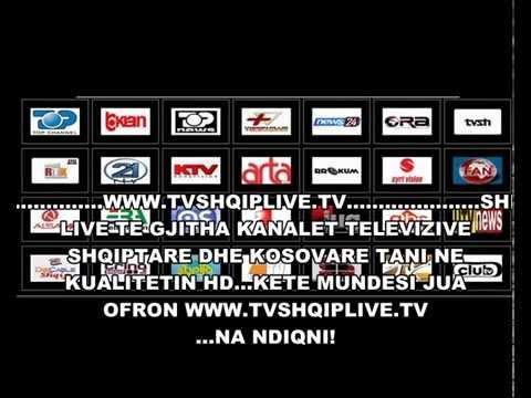 Tv shqip hd