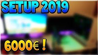 MON SETUP 2019 NEOTIKZ ! (6000€)
