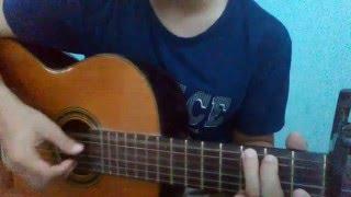 Chúc Vợ ngủ ngon - Vũ Duy Khánh guitar cover + intro + tab !!!
